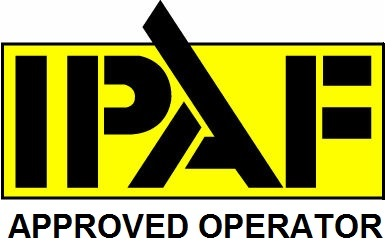 IPAF Approved Operators
