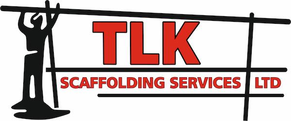 TLK Scaffolding Services Ltd Logo